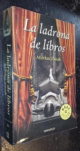 La ladrona de libros: ZUSAK, Markus: