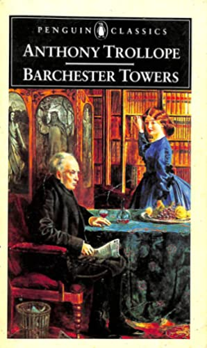Barchester Towers (Penguin Classics)