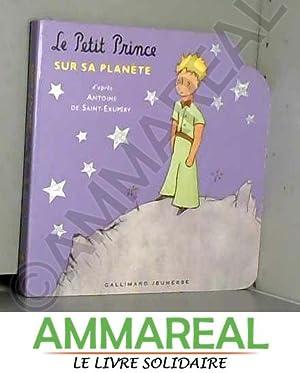 Image du vendeur pour Le Petit Prince sur la planète mis en vente par Ammareal