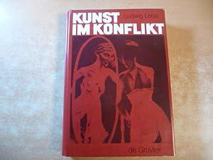 Kunst im Konflikt : Kunst und Künstler: Leiß, Ludwig