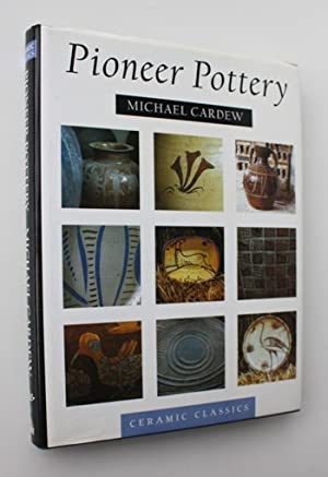 Seller image for Pioneer Pottery for sale by Vortex Books