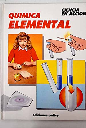 Química elemental: Ardley, Neil