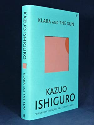 Klara and the Sun *SIGNED First Edition*