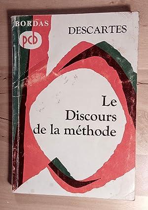 Le Discours de la méthode: Descartes, René