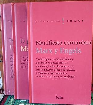 Grandes Ideas DISCURSO DEL MÉTODO + EL: DESCARTES // MAQUIAVELO
