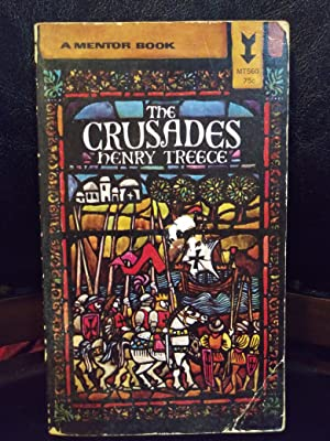 The Crusades: Henry Treece