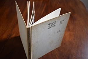 Graphic Design Manual: Principles and Practice.: Hofmann (Armin)