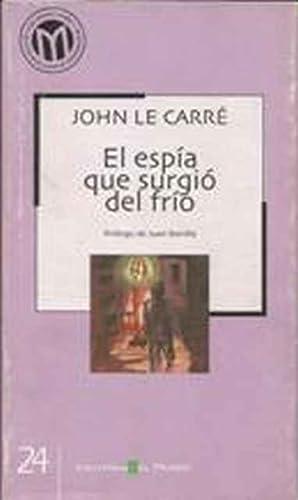 Imagen del vendedor de El Espía que Surgió del Frío a la venta por SOSTIENE PEREIRA