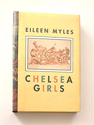 Chelsea Girls [one of 26 copies]