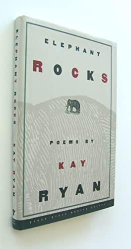 Elephant Rocks [first edition, hardcover issue, inscribed]