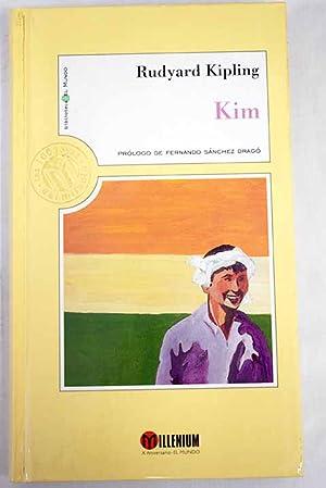 Kim: Kipling, Rudyard