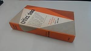 Critics Choice: New York Drama Critics Circle: Jack Gaver (Ed.)