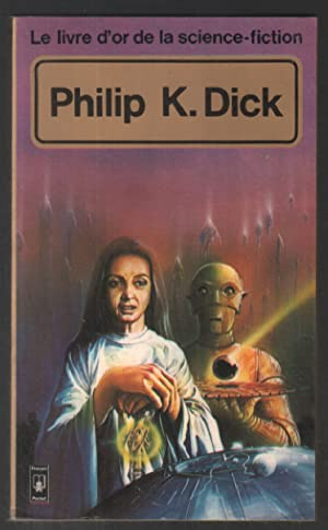 Philip K.Dick