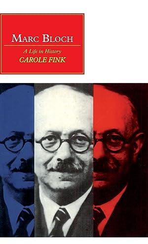 Marc Bloch: Fink, Carole