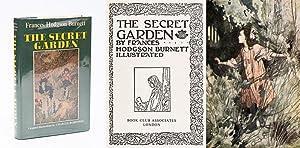 The Secret Garden. Illustrated.: Burnett, Frances Hodgson