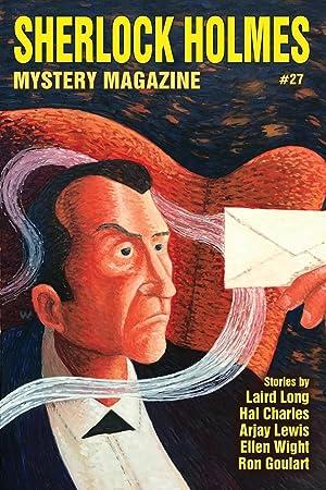 Sherlock Holmes Mystery Magazine #27: Long, Laird; Newman,
