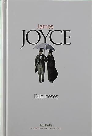 Dublineses: Joyce, James