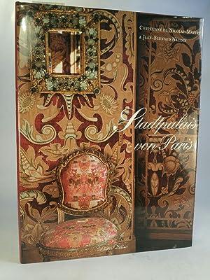 Stadtpalais von Paris [Neubuch]: de Nicolay-Mazery, Christiane