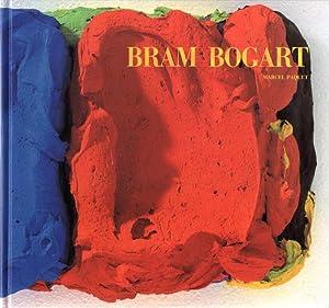 Bram Bogart.: Bogart, Bram -