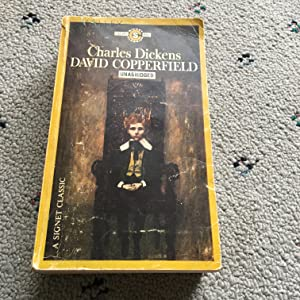 David Copperfield: Charles Diickens