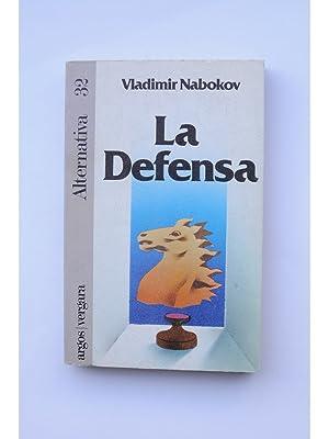 LA DEFENSA: Vladimir Nabokov -
