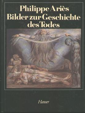 Bild des Verkäufers für Bilder zur Geschichte des Todes zum Verkauf von Leipziger Antiquariat e.K.