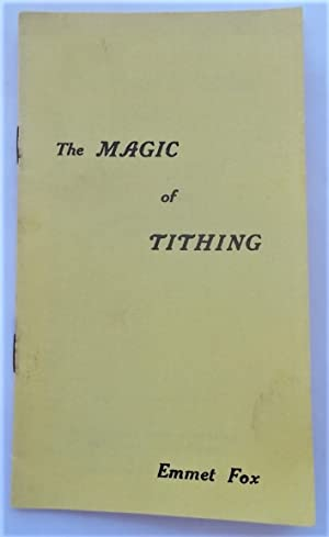 The Magic of Tithing (Series No. 18)