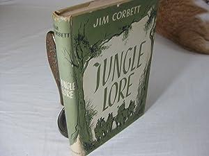 JUNGLE LORE: Corbett, Jim