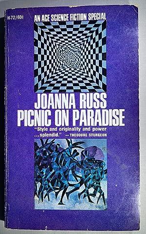 Picnic on Paradise: Joanna Russ
