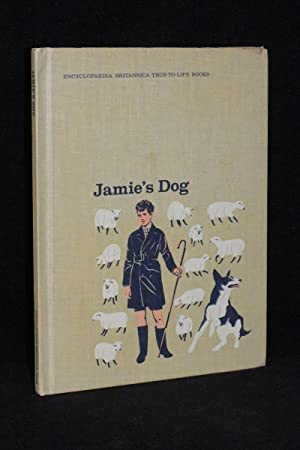 Jamie's Dog (True-To-Life Book)
