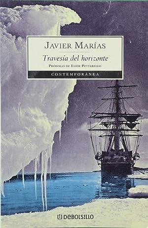 Travesía del horizonte: Marías, Javier