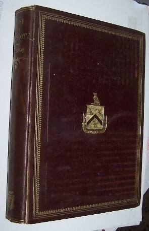 LIFE OF WILLIAM HICKLING PRESCOTT Illustrated Edition: Ticknor, George