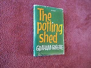 THE POTTING SHED: GRAHAM GREENE