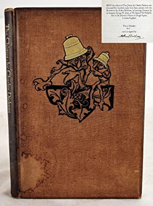 The Chimes by Charles Dickens (Signed by: Charles Dickens; Arthur