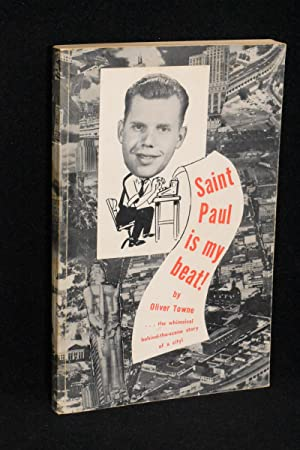 Saint Paul is my Beat!: Oliver Towne (Gareth