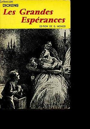 Les grandes espérances: Dickens