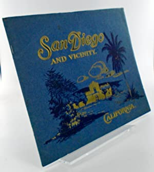 SAN DIEGO AND VICINITY