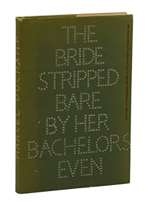 The Bride Stripped Bare by Her Bachelors,: Duchamp, Marcel; Richard