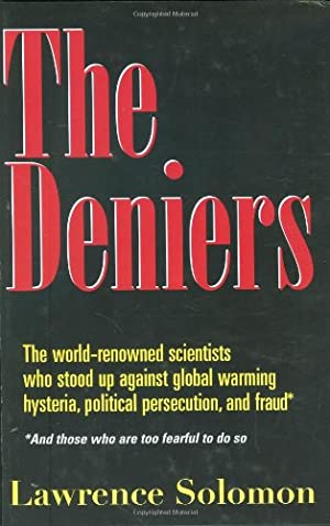 Seller image for The Deniers for sale by My Books Store