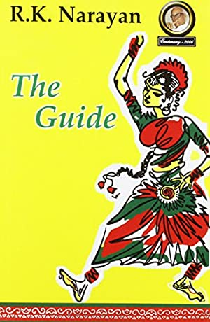 The Guide: R. K. Narayan
