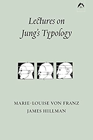 Seller image for Lectures on Jung's Typology (Seminar Series) for sale by My Books Store