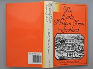 The early modern town in Scotland