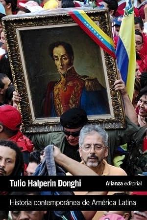 Historia Contemporanea De America Latina (historia H21): HALPERIN DONGHI TULIO