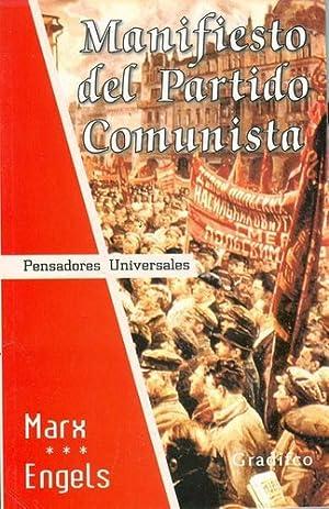 El Manifiesto Del Partido Comunista - Karl: Marx, Karl