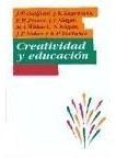 Creatividad Y Educacion (educador 26044) - Guilford: GUILFORD J P