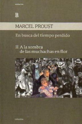 En Busca Del Tiempo Perdido Ii A: Proust