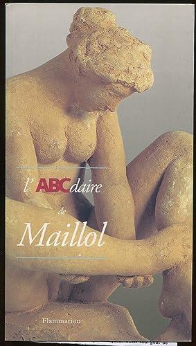 L'ABCdaire de Maillol: Isabelle Cahn, Jean-Luc