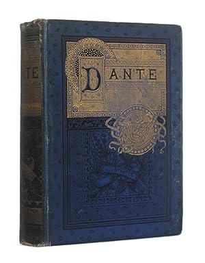THE VISION: OR HELL, PURGATORY, & PARADISE: Alighieri, Dante |