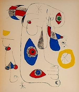 Surréalisme en 1947, Le: DUCHAMP, Marcel; BRETON,