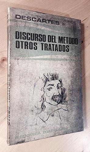 Discurso del Método seguido de El Método,: Descartes, René